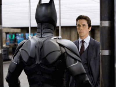Wah,Ternyata Batman Terlahir Sebagai Gay