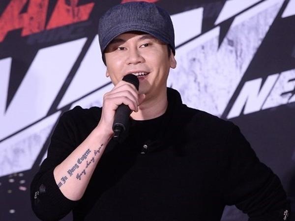 18 Tahun YG Entertainment, Sang CEO Bangun Yayasan Amal dan Berdonasi 11 Milyar!