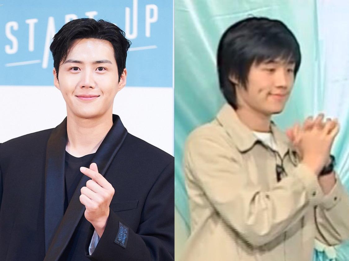 Reaksi Netizen Saat Foto Jadul Kim Seon Ho Usia 20 Tahun Viral