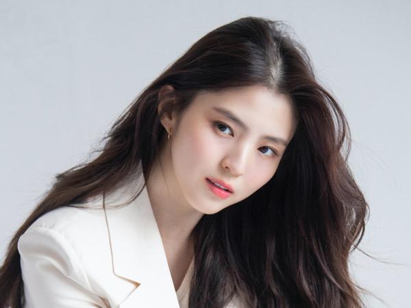 Han So Hee Disebut Gantikan Seo Ye Ji di Drama 'Island'