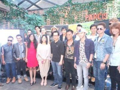 12 Musisi Indonesia Tembus Nominasi Anugerah Planet Muzik 2013!