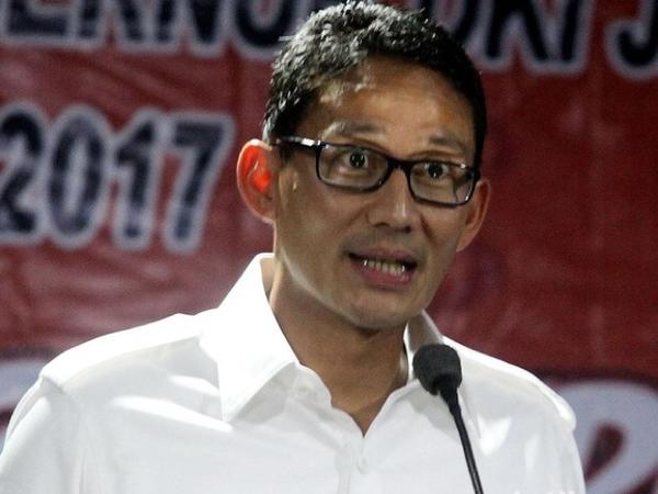 Sandiaga Uno Disebut Demokrat Bayar Rp 500 Miliar untuk Jadi Cawapres Prabowo!