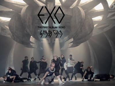 Produser EXO Beri Peringatan Kepada para Pelaku Download Ilegal