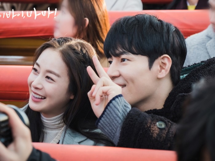 Drama 'Hi Bye, Mama!' Tetap Lanjutkan Syuting Usai Stafnya Dinyatakan Negatif Corona