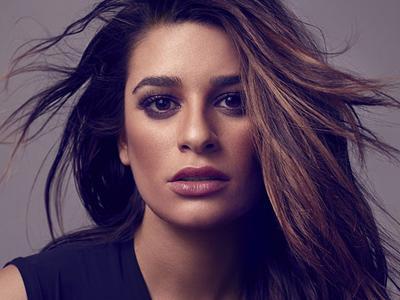 Lea Michele Lepas Single Kedua dari Album Debut 'Louder'!