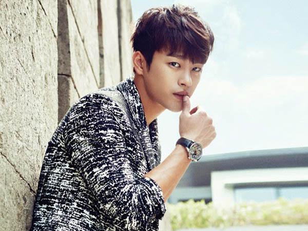 'Squad 38' Masih Tayang, Seo In Guk Sudah Mau Kembali Bintangi Drama Baru?