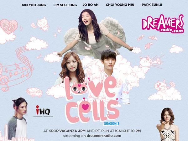 Asyik, Untuk Pertama Kalinya Web Drama Korea Akan Resmi Tayang di Indonesia!