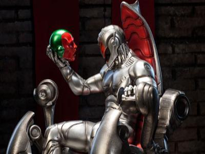 Inilah Alasan Sutradara Pilih Ultron Sebagai Penjahat Avengers 2