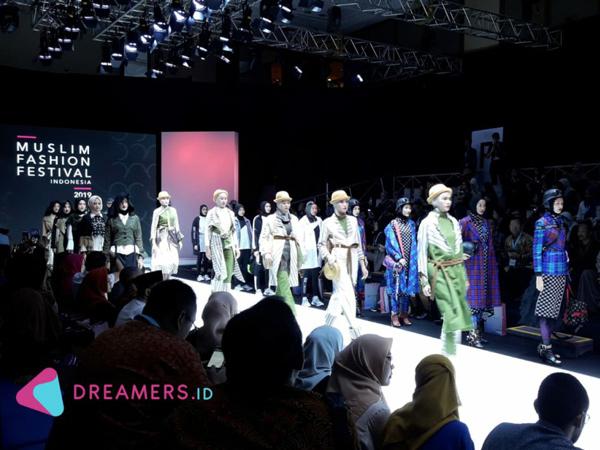 Mulai 1-4 Mei, MUFFEST 2019 Tampilkan Keunggulan Produk Fashion Muslim Indonesia