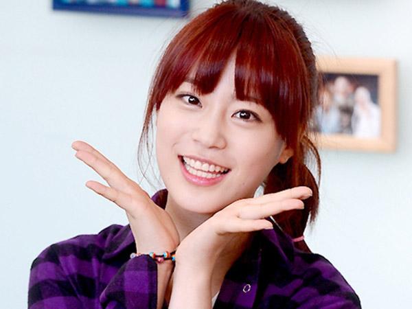Heo Youngji Siap Gabung dalam Drama 'Oh Hae Young Again' Bareng Eric Shinhwa!
