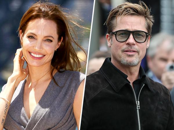 Memutuskan Berpisah, Bagaimana Pembagian Harta Angelina Jolie dan Brad Pit?