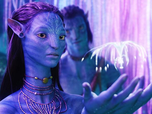 Mengintip Tampilan Planet Pandora di Film 'Avatar 2'