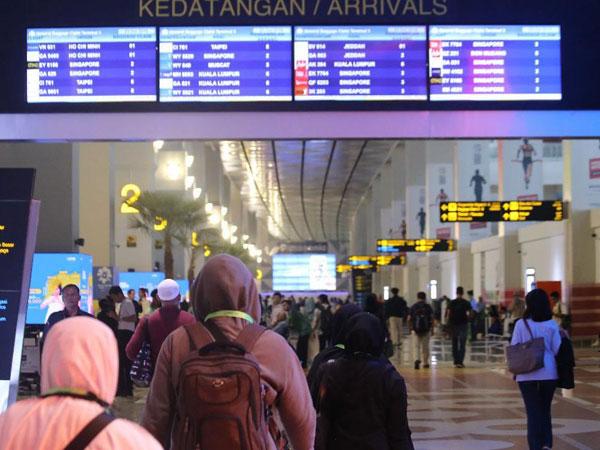 Sebenarnya Sepenting Apa Pembangunan Bandara Soekarno-Hatta II?