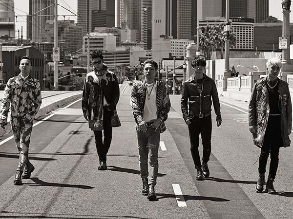 Album Ketiga 'MADE' Tak Kunjung Rilis, Fans Big Bang Lakukan Aksi Boikot DVD Konser