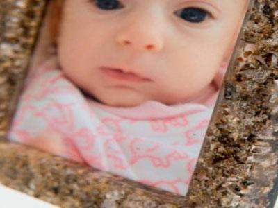 Di Inggris, Banyak Ibu Jadikan Plasenta Bayi untuk Bingkai Foto