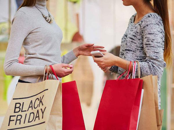 Bersiap Menantikan Black Friday, Promo Belanja Besar-besaran di Bulan November!