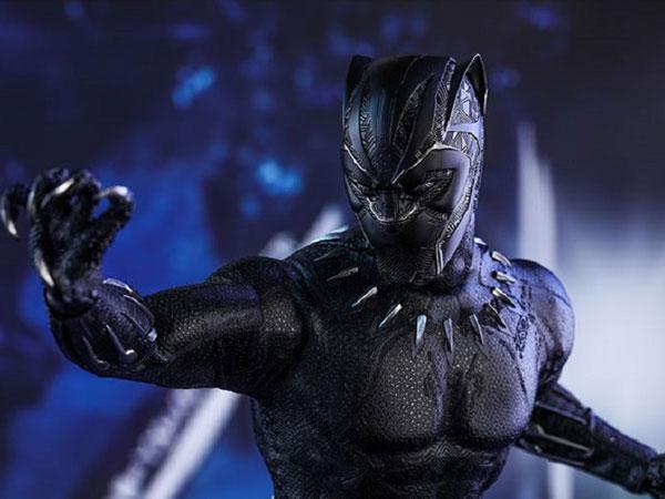 'Black Panther' dan Film-film Berkualitas yang Terus Kuasai Posisi Puncak Box Office Hollywood