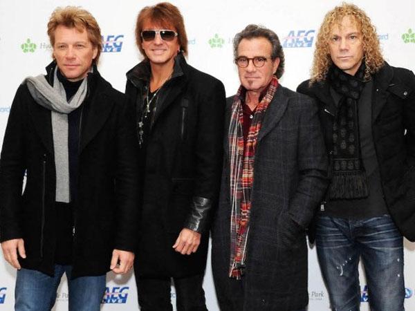 Bon Jovi Ucapkan Selamat Kemerdekaan untuk Republik Indonesia!