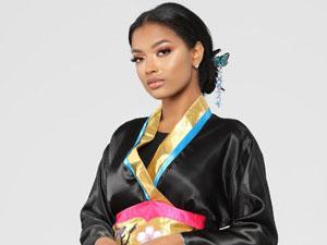 Brand Fashion asal AS Tuai Kritik Karena Jadikan Kostum Geisha untuk Halloween