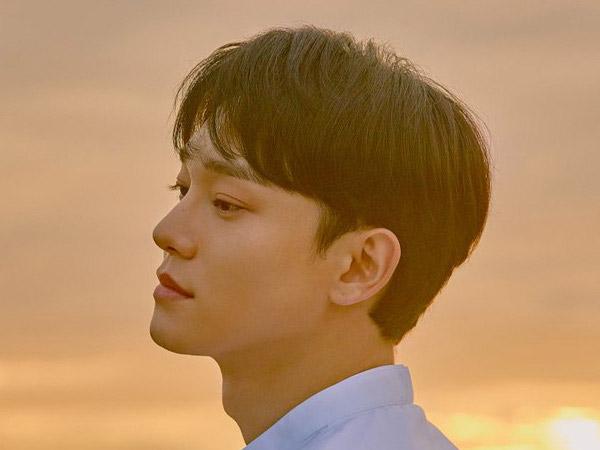 Chen EXO Kejutkan Fans Rilis Lagu Baru, Catat Tanggalnya!