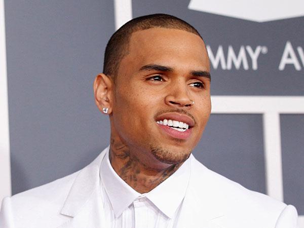 Chris Brown Punya Anak Perempuan Berusia 9 Bulan?