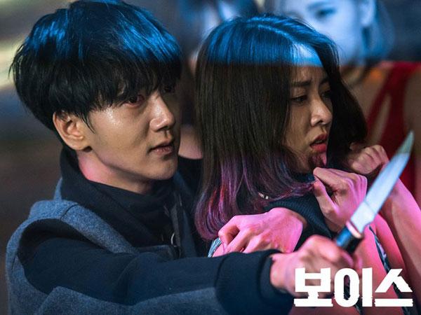 Sempat Kena Tegur, OCN Akhirnya Ubah Rating Drama 'Voice' Jadi 19+