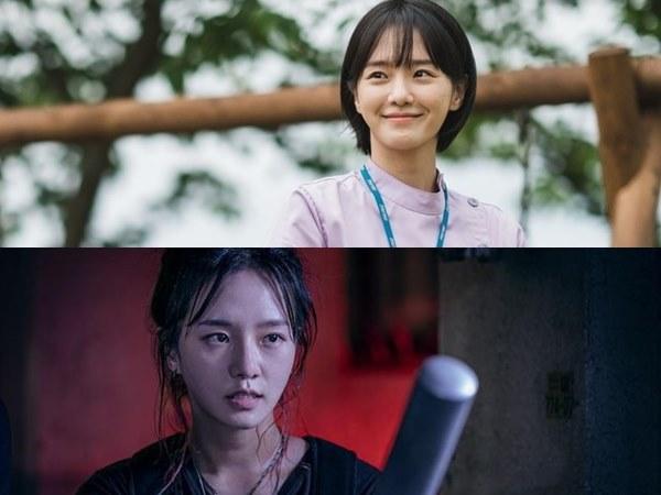 Ada Sweet Home, Ini 5 Drama Korea Populer Dibintangi Park Gyu Young