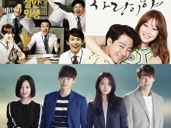 Seperti Apa Sih Pertumbuhan Tren Genre K-Drama di 2014?