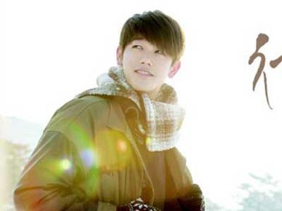 Satu Lagi, Eric Nam, Penyanyi Rookie Jebolan Ajang Pencarian Bakat yang Siap Debut