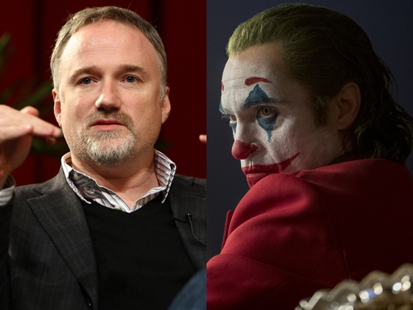 David Fincher Serang Sutradara 'Joker' Todd Phillips