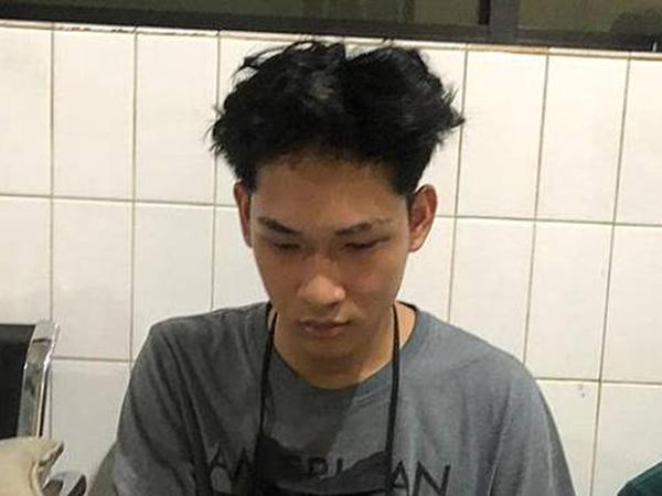 Tertunduk Lesu, Youtuber Ferdian Paleka Berhasil Ditangkap Polisi