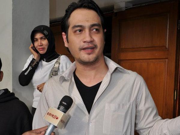 Lepaskan Tembakan, Aktor Ferry Irawan Akan Kembali Diperiksa Polda