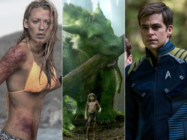 Lewat Tengah Tahun, Ini Dia Film Hollywood Terbaik Musim Panas 2016!