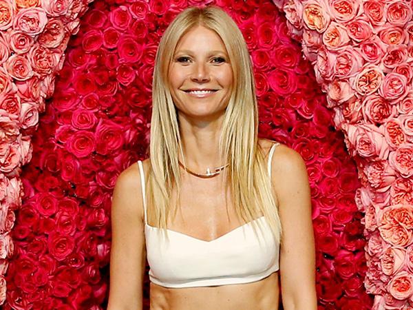 Unggah Foto Bugil, Gwyneth Paltrow Rayakan Ultah ke-48