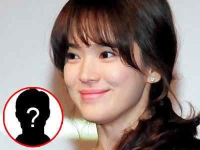 Wah, Song Hye Gyo Punya Kembaran Lelaki?