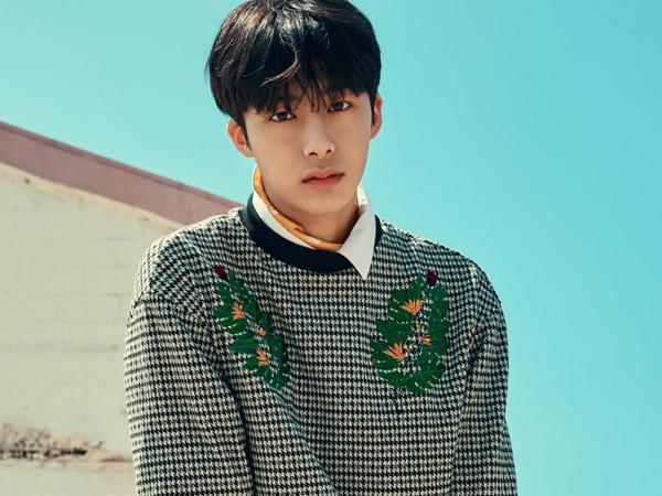Duh, Hyungwon Monsta X Dilaporkan Hiatus Karena Infeksi Lutut