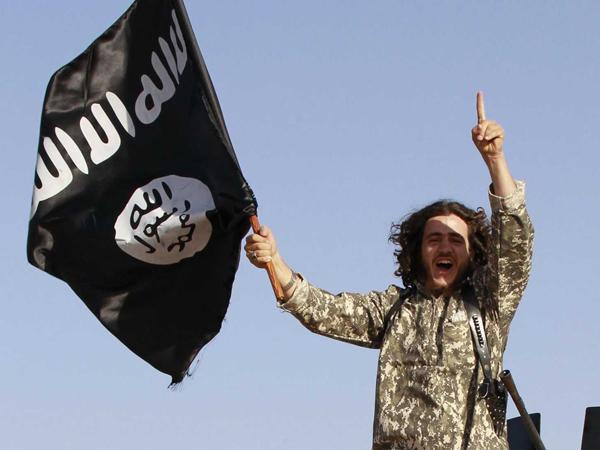 Waspadai Perekrutan ISIS di Jakarta dan Sekitarnya