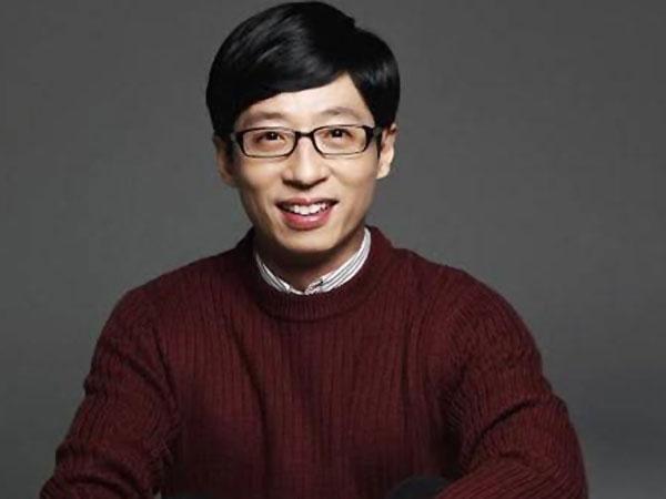 Tak Ingin Anaknya Tampil di Televisi, Ini Kata Yoo Jae Suk