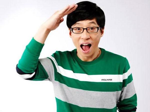 Yoo Jae Suk Pindah Ke Variety Show 'Running Man' Versi Cina?