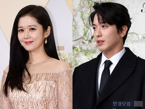 Jang Nara dan Jung Yong Hwa Dapat Tawaran Main Drama Pengusiran Hantu