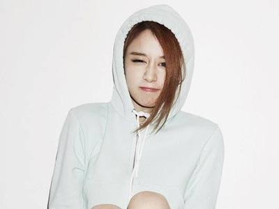 Ups, Jiyeon T-ARA Tak Pakai Celana di Teaser Debut Solonya?