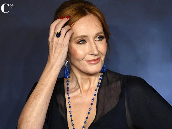 Bukan Anti Transgender, Buku Terbaru JK Rowling Diambil dari Kisah Nyata