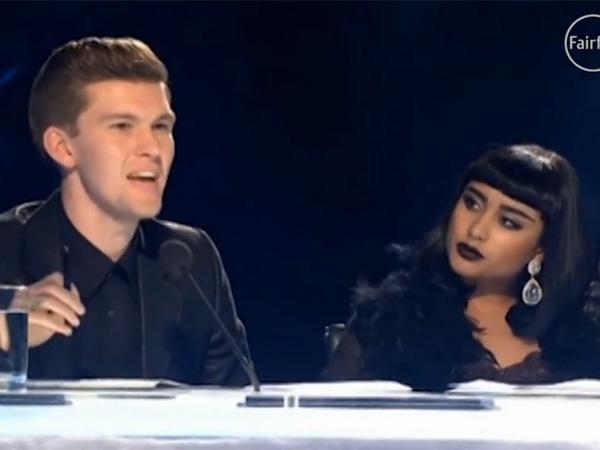 Hina dan Maki Kontestan, Juri 'X Factor' New Zealand Ini Akhirnya Dikeluarkan