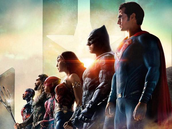 Super Hero Ini Akhirnya 'Hidup Kembali' di Final Trailer 'Justice League'