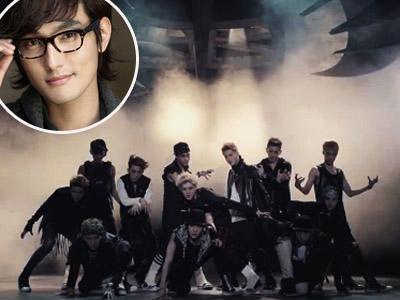 KangTa Ceritakan Masa Keemasannya Bersama H.O.T Kepada EXO
