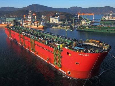 Wow, Kapal Terbesar di Dunia Mulai Berlayar!