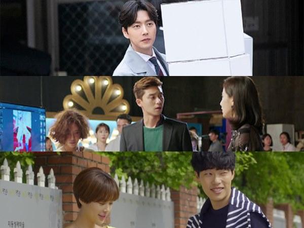 5 Karakter Boss Favorit di Drama Korea (Part 1)