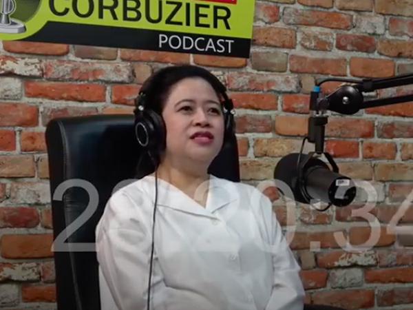 Ketua DPR RI Puan Maharani Akui Suka Nonton Drakor: Ada Positifnya