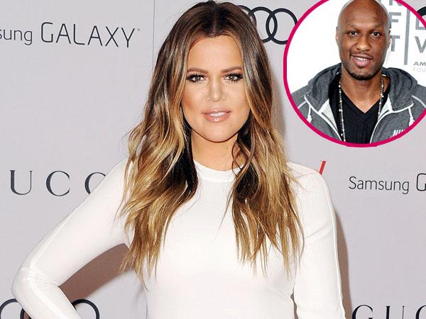Duh, Khloe Kardashian 'Diserang' Suami Usai Nge-gym