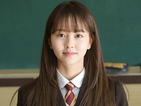 Tak Lanjutkan Sekolah ke Jenjang SMA, Kim So Hyun Justru Merasa Bersyukur?